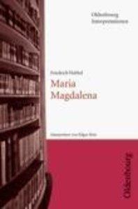 Maria Magdalena. Interpretationen
