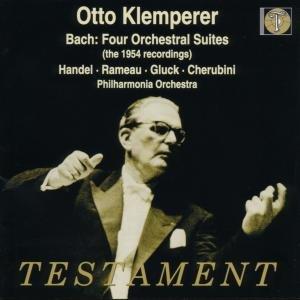 Orchestersuiten/Concerto Grosso