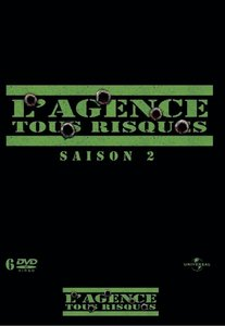 A-Team-Saison 2 (6 DVD)