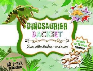 Dinosaurier Backset