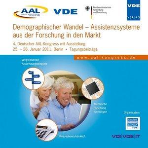 Demographischer Wandel - Assistenzsysteme aus der Forschung in d