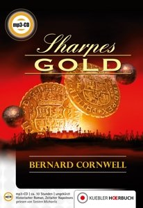 Richard Sharpe 09. Sharpes Gold