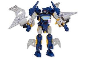 Hasbro 57170071 - Transformers Construct