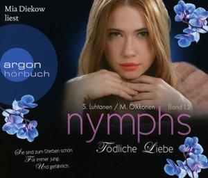 Nymphs (1.2)-Tödliche Liebe