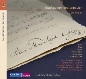 Mendelssohn Und Seine Zeit 3