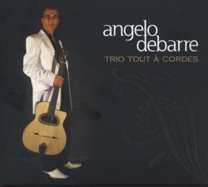 Trio Tout A Cordes