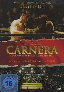 Carnera-Der Größte Boxer Aller Zeiten