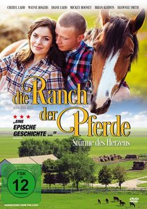 Die Ranch der Pferde