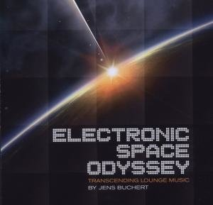 Electronic Space Odyssey-Transcending Lounge Music