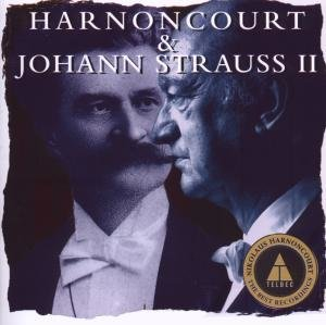 Harnoncourt & Johann Strauss II