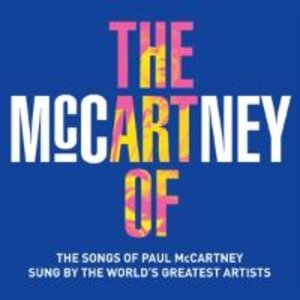 The Art Of McCartney (Ltd.2CD+DVD Bookpack)