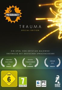Trauma (Collectors Edition)