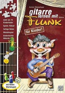 Gitarre lernen mit Flunk