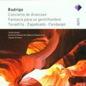 Concierto De Aranjuez,Fan