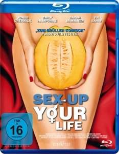 Sex-up your life (Blu-ray)