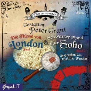 Gestatten: Peter Grant.Teil 1 Und 2