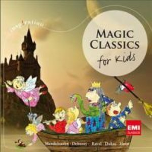Magic Classics-For Kids
