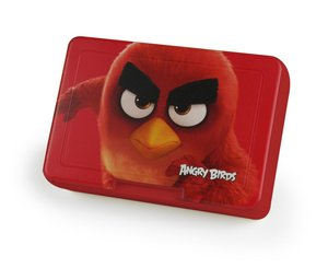 Angry Birds - Der Film - Brotdose Red - Roter Vogel