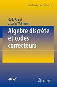 Algèbre discrète et codes correcteurs