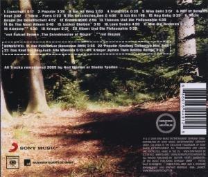 Lauschgift-Jubiläums-Edition