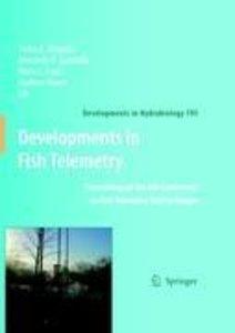 Developments in Fish Telemetry