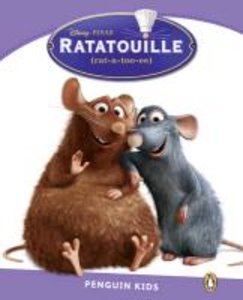 Penguin Kids Level 5. Ratatouille