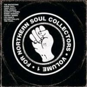 For Northern Soul Collectors Vol.1