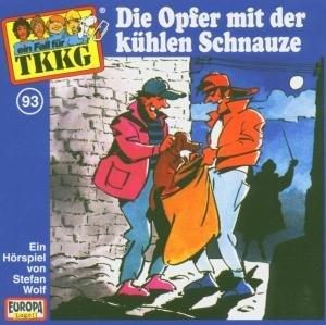 093/Die Opfer Mit Der Kühlen Schnauze