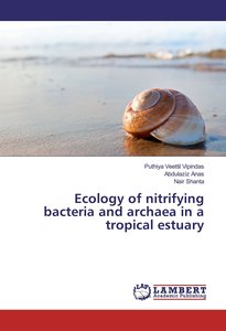 Ecology of nitrifying bacteria and archaea in a tropical estuary