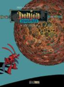 Donjon - Monster 03