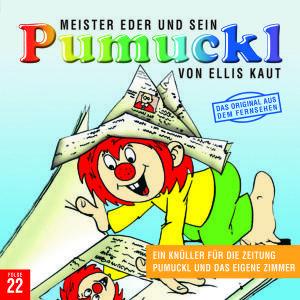 22:Ein Knüller Für Die Zeitung/Pumuckl Und Das Eig