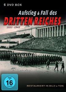 Aufstieg & Fall des Dritten Reiches