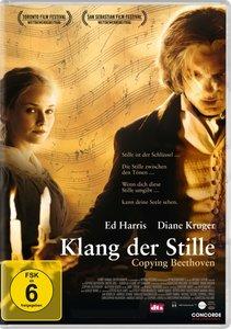 Klang der Stille (DVD)