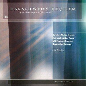 Requiem-Schwarz Vor Augen Und Es Ward Licht