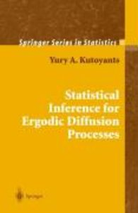 Statistical Inference for Ergodic Diffusion Processes