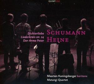 Heine-Lieder