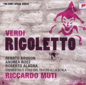 Rigoletto-Sony Opera House