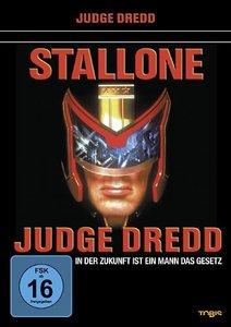 Judge Dredd (Amaray)
