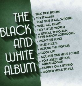 The Black And White Album