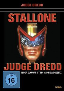Judge Dredd (Amaray)