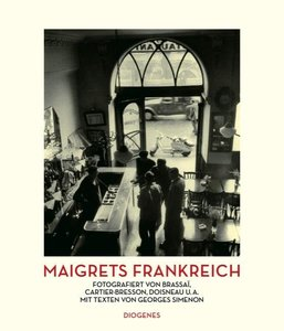 Maigrets Frankreich