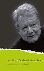 Lesebuch Gerhard Mensching