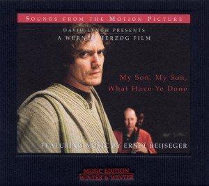 My Son My Son/W.Herzog