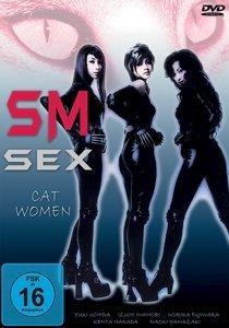 SM Sex Cat Woman