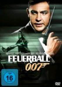 James Bond 007 - Feuerball
