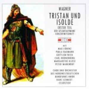 Tristan & Isolde (Erster Teil)