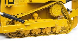 Bruder 02452 - Caterpillar großer Kettendozer