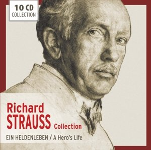 Richard Strauss Collection: Ein Heldenleben