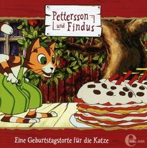 (1)NEU HSP TV-Eine Geburtstagstorte Für Die Katze