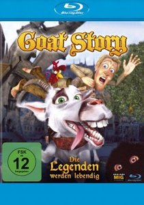 Goat Story - Die Legenden werden lebendig